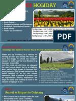 4N 5D Winter Standard_Kashmir Package 2G1S1H