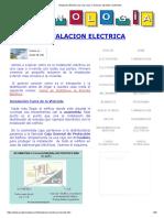Instalacion Eléctrica de una Casa o Vivienda. Aprende Facilmente_.pdf