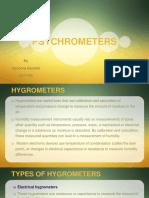 Psychrometers Wps Office
