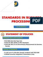 Business Processing Standards (1)