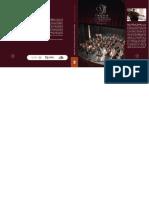 Orquesta Sinfónica de Michoacan Orígenes