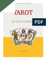 eBook Tarot Artetipos