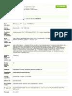 ZRSZ -PVSP, Razpis Za Kandidate 2020