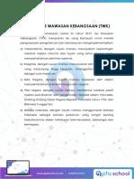 TWK Bahasa Indonesia