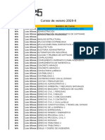 Curso - Verano 2020
