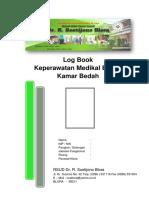 Log Book PERAWAT Ibs