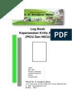 Log Book Picu Dan Nicu