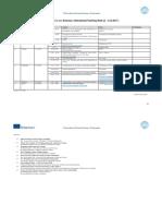 Detailed Activity Plan EITW 2-6.12.2019.
