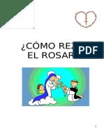 Como Rezar El Rosario .Docx