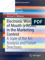 Electronic Word of Mouth.pdf