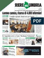 Lettura dei titoli delle prime pagine rassegna stampa del 3 dicembre 2019
