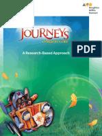 Journeys CC 2014 National Research Base K-6