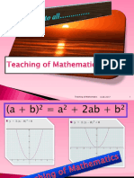 The Teaching of Mathematics.pdf