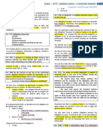 Sales TSN 2014 1st Exam