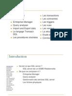 SQL Server 01