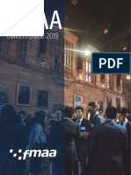 FMAA Careers Guide 2019