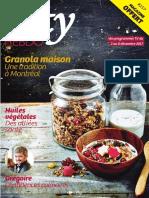 Catalogue Commercial Carrefour