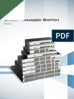 Dgs-1210 Series Revf Manual v6.10 Ww En