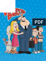 American Dad! - The One