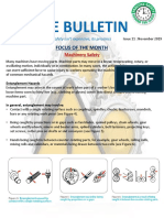 HSE Bulletin November 2019