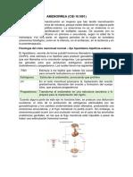 Amenorrea Completo