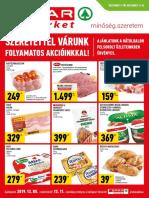 Spar Market Akcios Ujsag 20191205 1211
