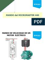 Micromaster 440  SME