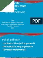 Strategi Implementasi-STBM Pamsimas