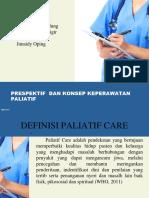 perpektif paliatif