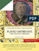 Flavio Mitridate  -I tre volti del cabbalista