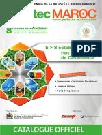 Catalogue Pollutec Maroc  2016.pdf