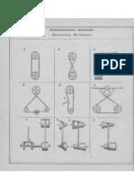 Mechanical Movements Mekanizmalar