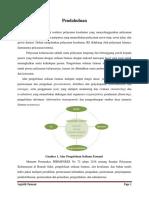 Siklus Logistik Farmasi