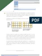 Medidas de superficie módulo 2