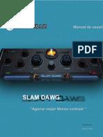 SlamDawg Manual.en.Es