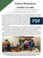 Boletim Informativo - Nov 2019
