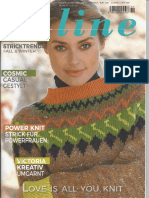 Online Magazine Stricktrends No. 04 - 2018 Herbst & Winter