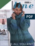 Online Magazine Stricktrends No. 53 - 2019 Herbst & Winter