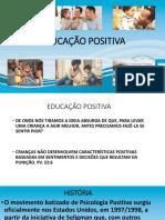 1educação positiva