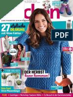 Simply Stricken Magazine - August - September 2018
