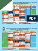 ATC Academic Calendar 2019-20