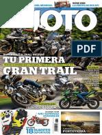 La Moto - Septiembre 2018-1