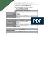 Ficha de Inscripcion Fotografia 1