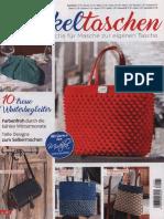 Anna Special Magazine - A481 2018 Hakeltaschen