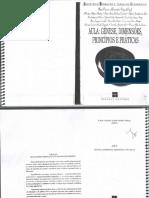 Aula. Gênese, Dimensões, Princípios e Práticas - Ilma Passos Alecastro Veiga (PEn1)