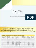 ALKANES  ORGANIC CHEMISTRY chapter -1(1).pptx