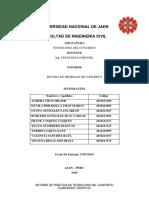 INFORME DE ESAYO DE ROTURA DE PROBETAS INFORME FINAL.pdf