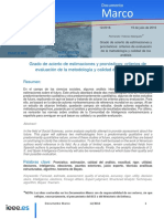 DIEEEM12-2016 Metodologia CalidadAnalisis FernandoToboso