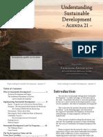 Understanding Sustainable Development and Agenda 21