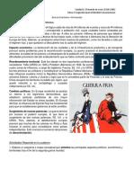 Guía Contenido-nuevo Orden Mundial Tras La IIGM